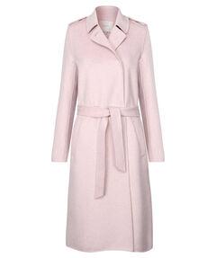 Damen Mantel lang