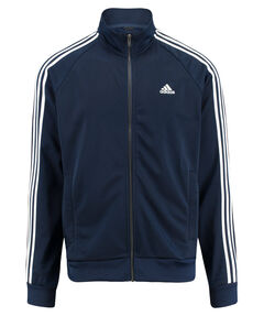 "Herren Trainingsjacke / Sweatjacke ""Essentials Track"""