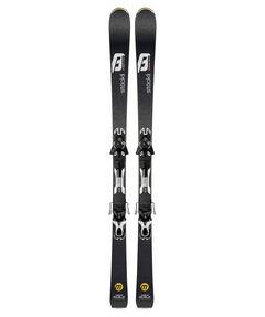 "Herren Skier ""Scale Beta inkl. Bindung AM 12 C 90"""