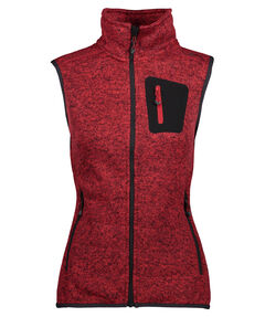 "Damen Fleeceweste ""Fleece Vest"""