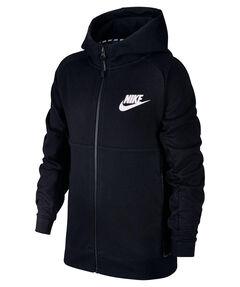 """Boys Sweatjacke mit Kapuze """"Sportswear AV15 Hoodie"""""""