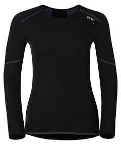Damen Funktionsunterhemd L/S Crew Neck X-Warm