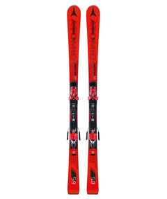 "Skier ""Redster S9 + X 12 TL"" inkl. Bindung"