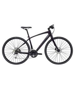 "Damen Fitnessrad / Citybike ""Vita Sport Carbon"""