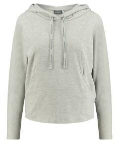 "Damen Sweatshirt mit Kapuze ""Jeezy"""