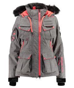 "Damen Skijacke ""Ultimate Snow Service Jacket"""