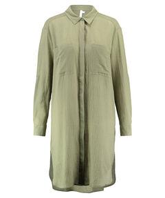 """Damen Strandkleid /-Hemd """"Crinkle Twill Beach Shirt"""""""