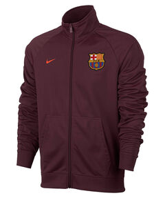 "Herren Trainingsjacke ""FC Barcelona Jacket"""