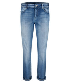 Damen Jeans Comfort Straight