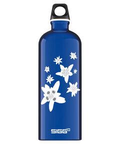 "Trinkflasche ""Edelweiss"" 1,0 Liter"