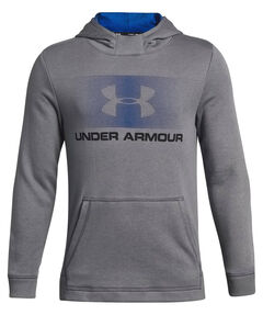 "Jungen Sweatshirt ""UA French Terry"" Langarm"
