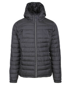 "Herren Steppjacke mit Kapuze ""Short Hooded and Quilted Jacket"""
