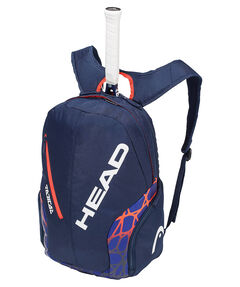 "Tennis Rucksack ""Rebel Backpack"""
