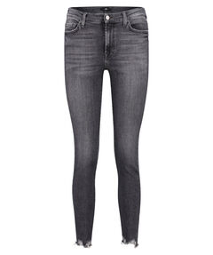 "Damen Jeans ""High Waist Skinny Crop"""