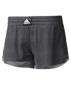 "Damen Trainingsshorts ""2in1 Mesh Short"""