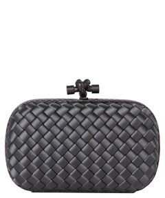 "Damen Clutch ""Knot"""