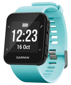 GPS-Laufuhr mit Herzfrequenzmessung ´´Forerunne...