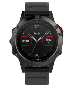 Schmogrow-Fehrow Angebote GPS-Multifunktionsuhr ´´f?nix5´´ grau/schwarz