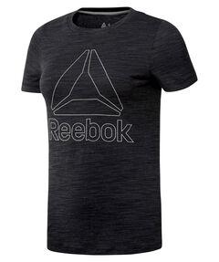 Damen Shirt ´´El Marble Logo Tee´´