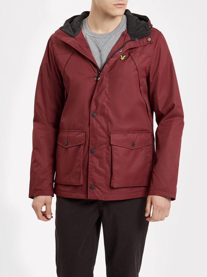 Micro Fleece Lined Jacket, , hi-res