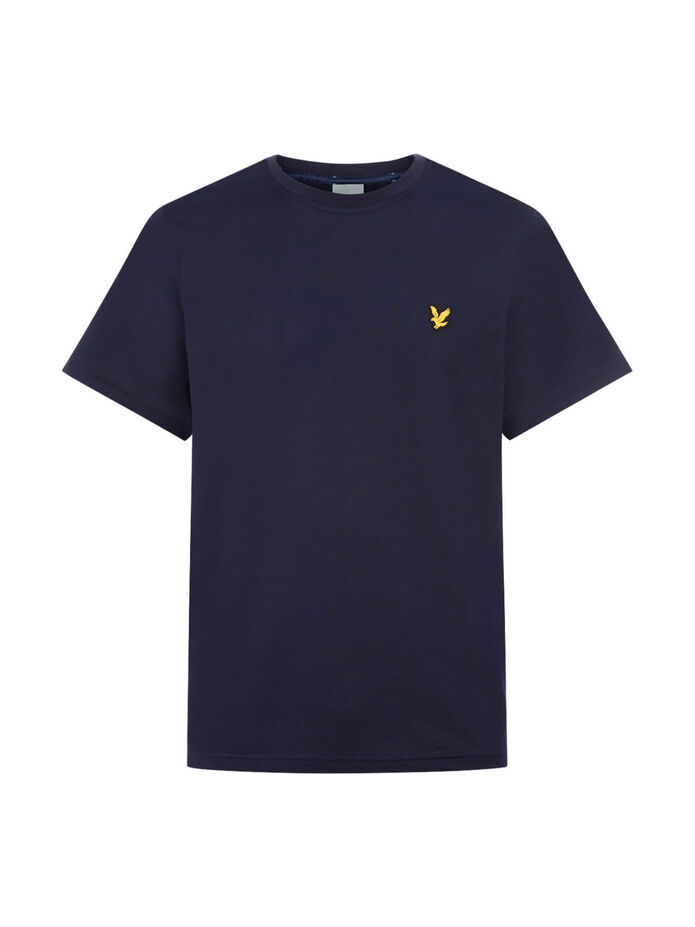 Martin Fitness T-Shirt, Navy, hi-res