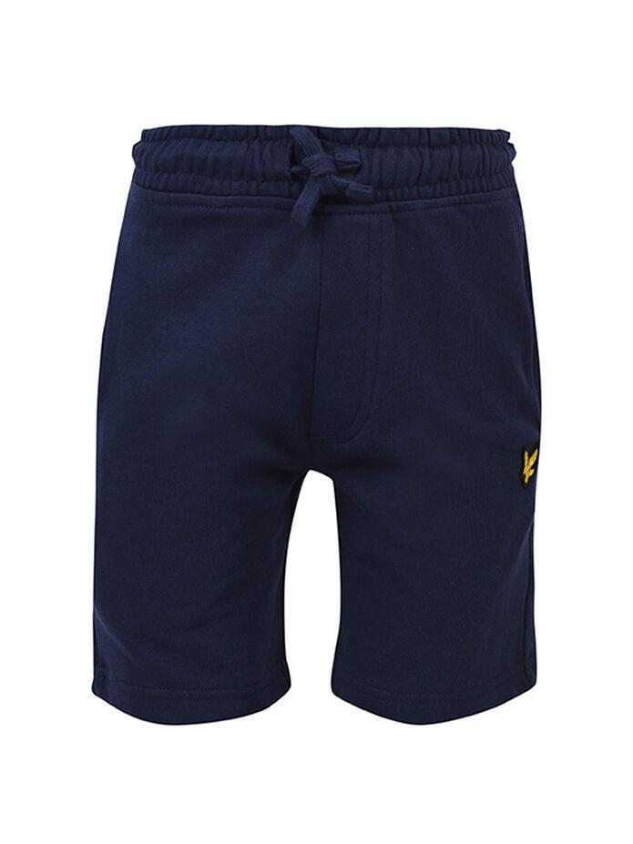 Boys Fleece Shorts, , hi-res