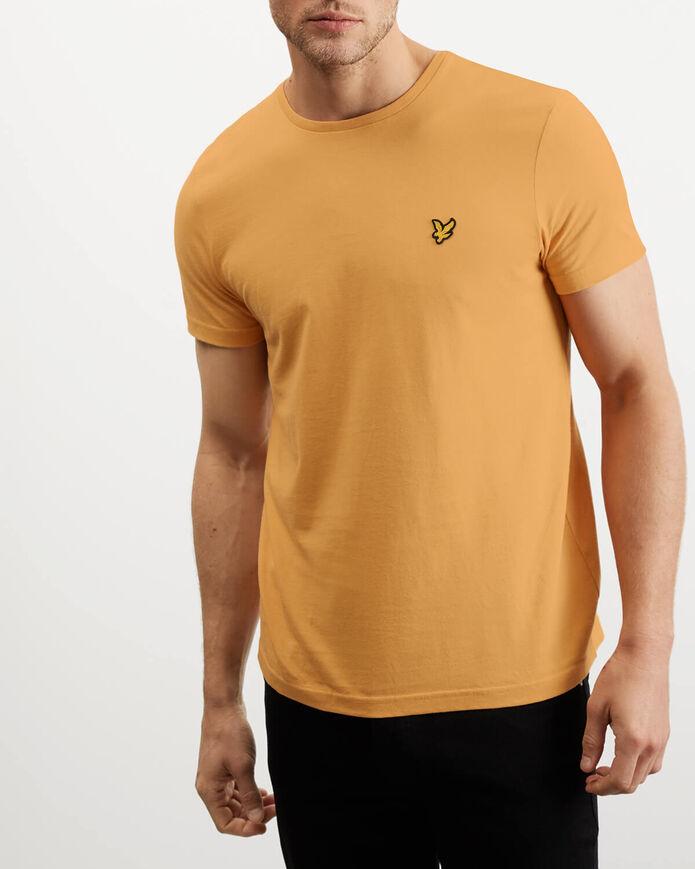 Crew Neck T-Shirt, , hi-res