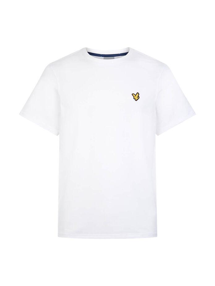 Martin Fitness T-Shirt, White, hi-res
