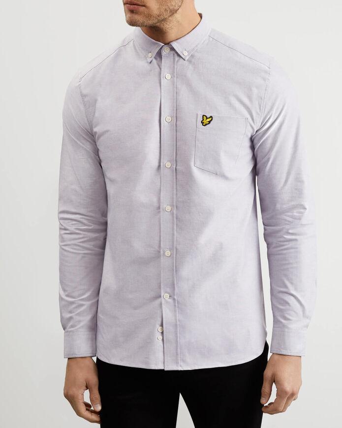 Oxford Shirt, , hi-res