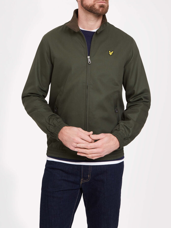 Harrington Jacket, , hi-res