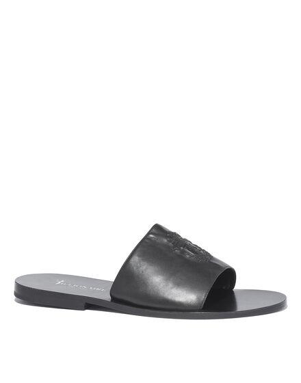 "Sandals Flat ""Adam"""