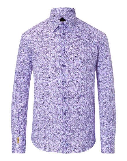 Shirt Slim/Milano/Multi