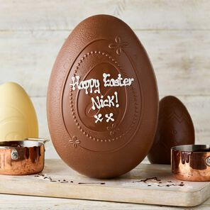 Marvellously Magnificent Giant Easter Egg (650g)