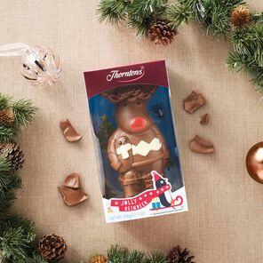 Ronnie Reindeer Model (200g)
