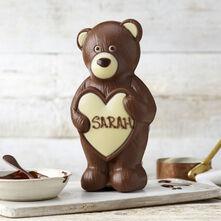 Bear Hugs Chocolate Model