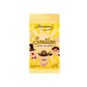 White Chocolate Smiles Bag (40g)