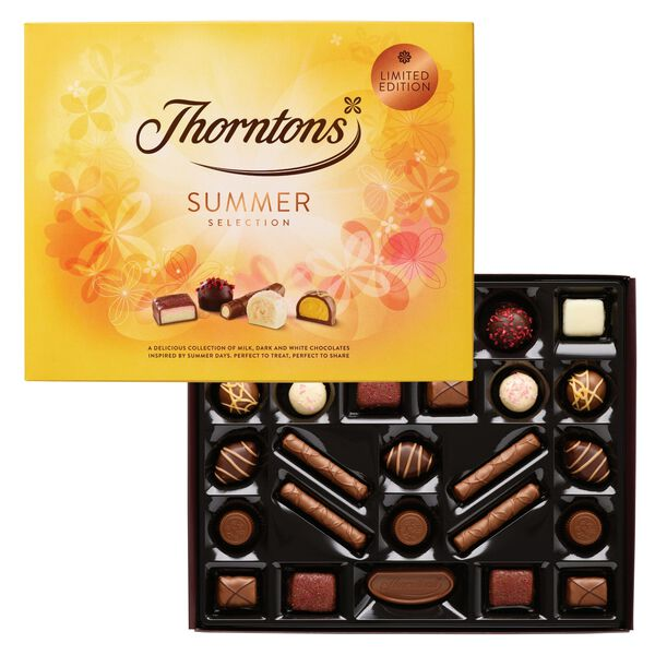 Summer Selection Box