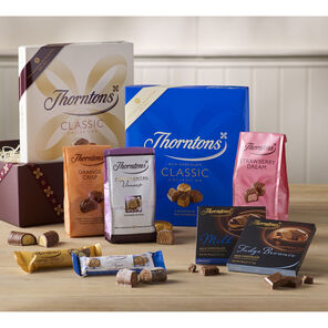 Simply Thorntons Giftset