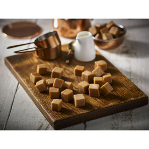 Vanilla Fudge Gift Box (350g)