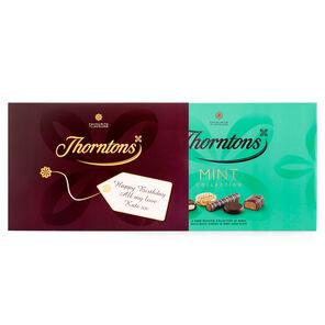 Personalised Mint Box (282g)
