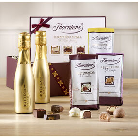 Prosecco for two Giftset