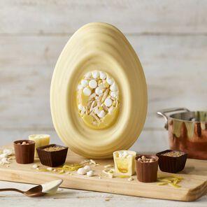 Lemon Meringue Pie Easter Egg (342g)