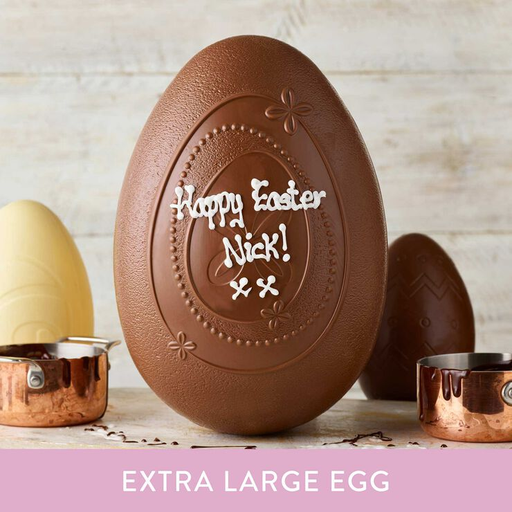 Marvellously Magnificent Easter Egg (650g)
