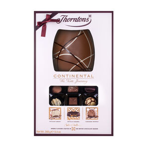Continental Gift Easter Egg (268g)