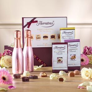 Mother's Day Pink Prosecco Giftset