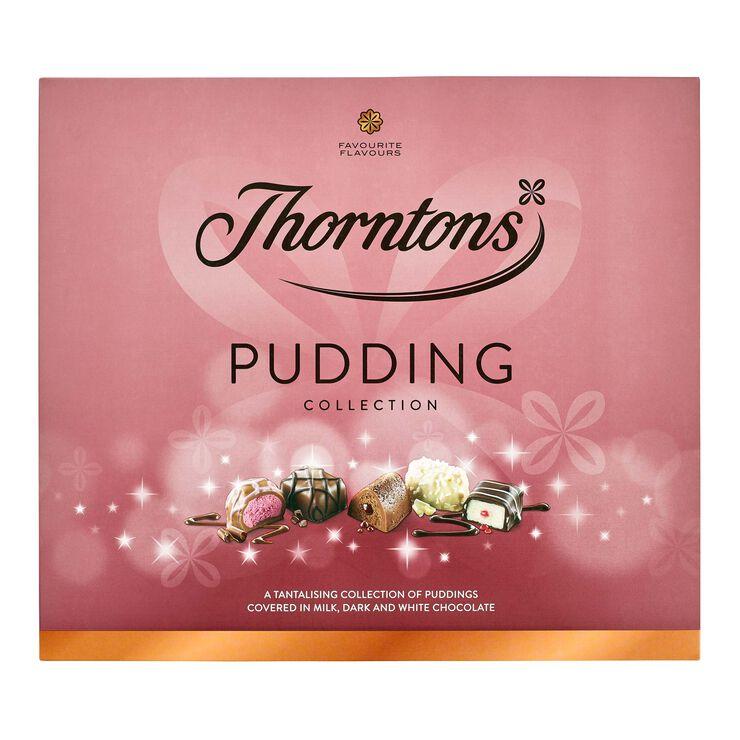Puddings Christmas Collection
