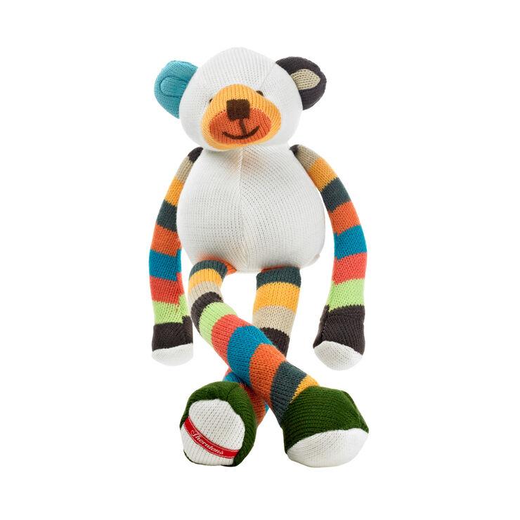 Bernie Bear Toy