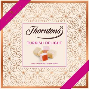 Turkish Delight Collection