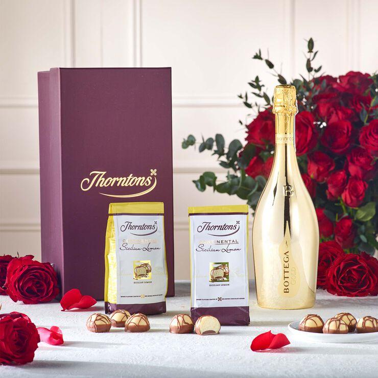 Prosecco & Chocolate Hamper