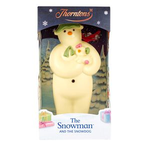 The Snowman Model